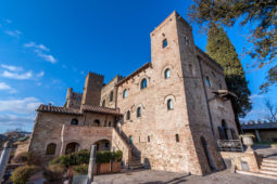 Monterone Castle