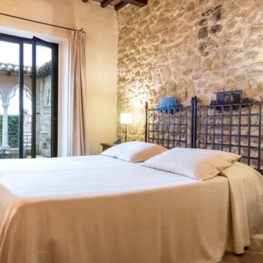 Camera Opretoia del Castello di Monterone