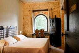 Monterone Castle - Camera dei Lecci - Double room