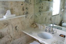 Monterone Castle - Camera dei Lecci - Double room: bathroom