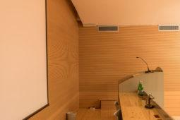 Sala congressi - Castello di Monterone