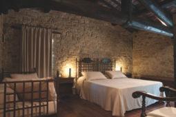 Monterone Castle - Drago room