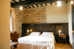 Castello di Monterone - Camera delle Chiavi