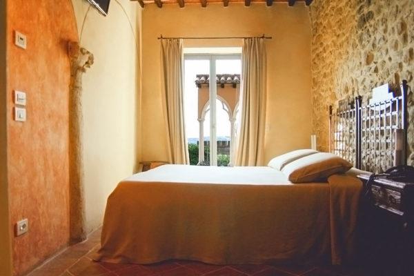 Castle Monterone - Opretoia Room