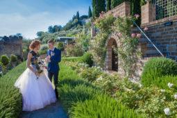 Castello di Monterone - Matrimonio