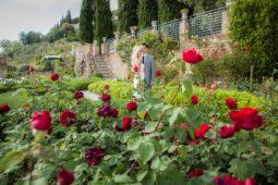 Castello di Monterone - Matrimonio al castello