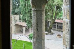 Castle Monterone - Camera del Ponte Levatoio's window