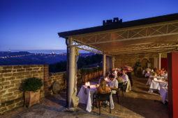Ristorante Gradale - Terrazza panoramica
