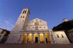 Spoleto - Cathedral