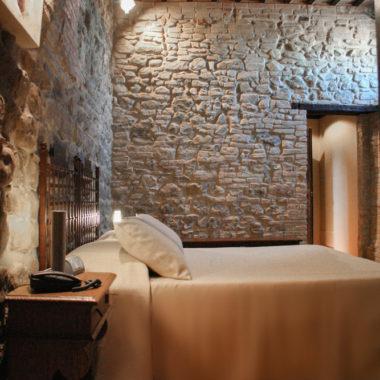Castello di Monterone - Camera La Segreta