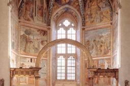 Montefalco - San Francesco Chapel