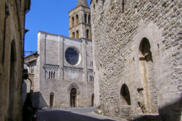 Bevagna - Cathedral