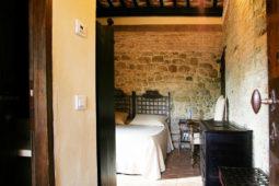 Camera Postierla - Castello di Monterone